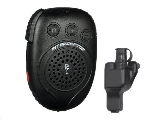 Palm Mic Earpiece For Motorola GP900 MTX8000 MTX9000 XTS1500 Handheld